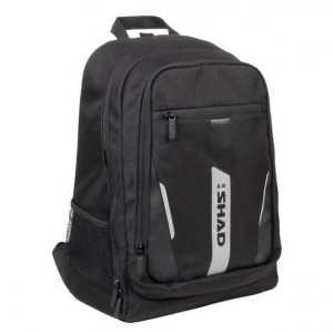 """Τσάντα πλάτης SHAD SL86 με χώρο για κράνος και laptop 17"""" 26 lt."""