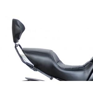 Βάση για μαξιλαράκι πλάτης SHAD Ducati Diavel