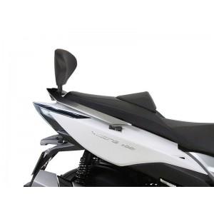 Βάση για μαξιλαράκι πλάτης SHAD Kymco Xciting 400