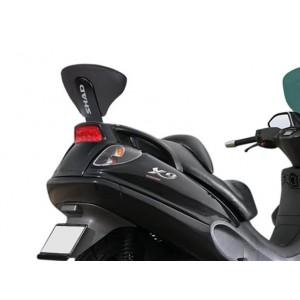 Βάση για μαξιλαράκι πλάτης SHAD Piaggio X9 125-180-250-500 -09