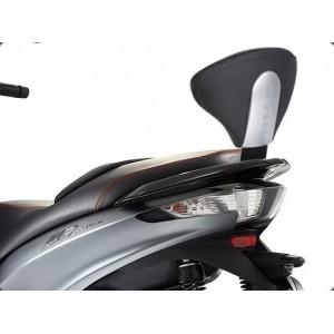 Βάση για μαξιλαράκι πλάτης SHAD Piaggio MP3 Yourban 125-300/LT 11-