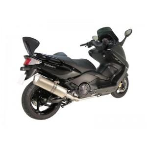 Βάση για μαξιλαράκι πλάτης SHAD Yamaha T-MAX 500 01-07