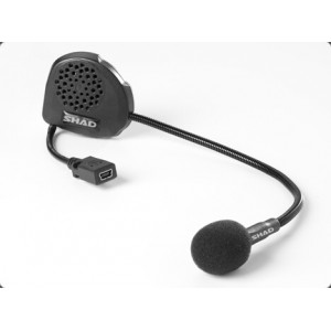 SHAD bluetooth hands free kit BC01 ενδοεπικοινωνία (1 συσκευή)