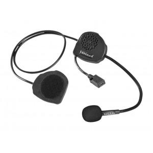 SHAD bluetooth ενδοεπικοινωνία BC03 (1 συσκευή)