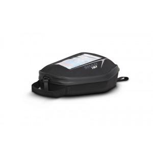Tankbag γρήγορης απελευθέρωσης ημίσκληρο SHAD E04P 3 lt.