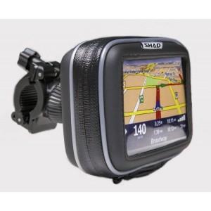 """Αδιάβροχη θήκη GPS 3.5"""" με βάση τιμονιού SHAD"""