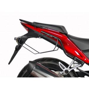 Βάσεις πλαϊνών σαμαριών SHAD Honda CB 500 F/X 13-15