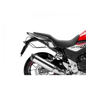 Βάσεις πλαϊνών σαμαριών SHAD Honda CB 500 F/X 16-