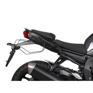 Βάσεις πλαϊνών σαμαριών SHAD Yamaha FZ8 / Fazer 800