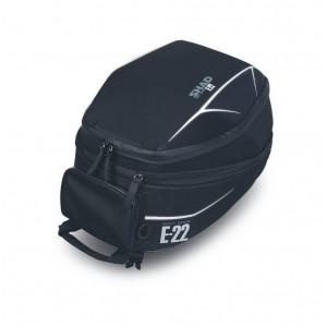 Tankbag ημίσκληρο SHAD E22 16/22 lt.