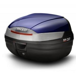 Καπάκι βαλίτσας SHAD SH37 μπλέ