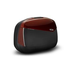 Καπάκι βαλίτσας SHAD SH43 κόκκινο