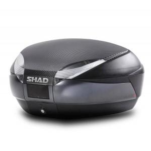 Καπάκι βαλίτσας SHAD SH48 carbon