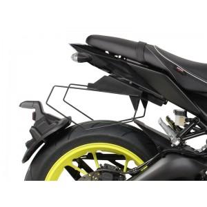 Βάσεις πλαϊνών σαμαριών SHAD Yamaha MT-09