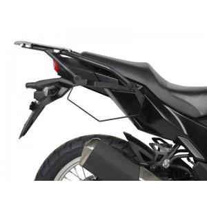 Βάσεις πλαϊνών σαμαριών SHAD Kawasaki Versys X-300