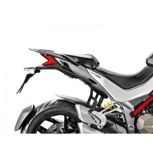 Βάσεις πλαϊνών βαλιτσών SHAD 3P System Ducati Multistrada 1200 Enduro