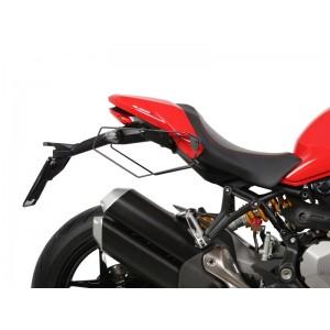 Βάσεις πλαϊνών σαμαριών SHAD Ducati Monster 797 S