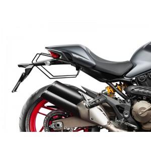 Βάσεις πλαϊνών σαμαριών SHAD Ducati Monster 821