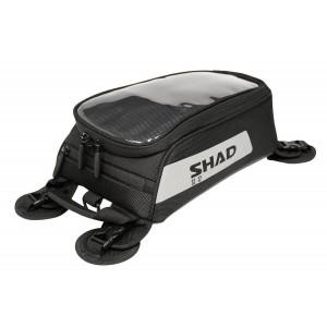 Tankbag μαγνητικό SHAD SL12M 4 lt.