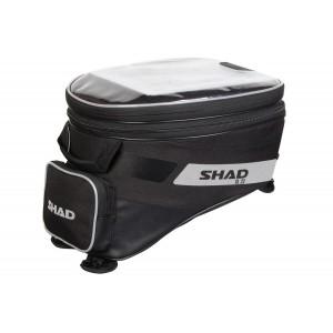 Tankbag με βάση SHAD SL23B 14-23 lt.