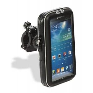 """Αδιάβροχη θήκη Smartphone 5.5"""" με βάση τιμονιού SHAD"""