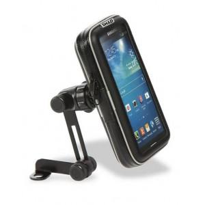 """Αδιάβροχη θήκη Smartphone 5.5"""" με βάση καθρέπτη SHAD"""