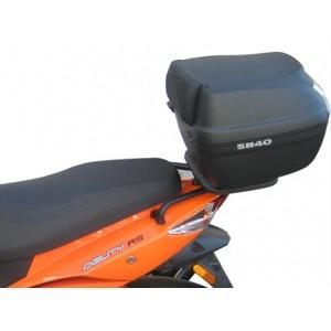 Βάση topcase SHAD Kymco Agility RS 50-125 10-