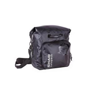 Αδιάβροχο σακίδιο πλάτης / tailbag με θήκη laptop SHAD SW18 Zulupack 18 lt.
