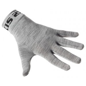 Εσωτερικά γάντια SIX2 carbon merino