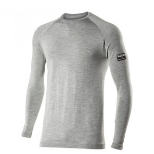 Ισοθερμική μπλούζα SIX2 carbon merino (1ου επιπέδου)