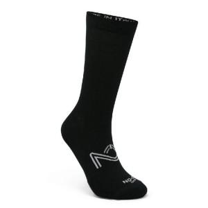Κάλτσες SIX2 NO-ON Fantasy μαύρες