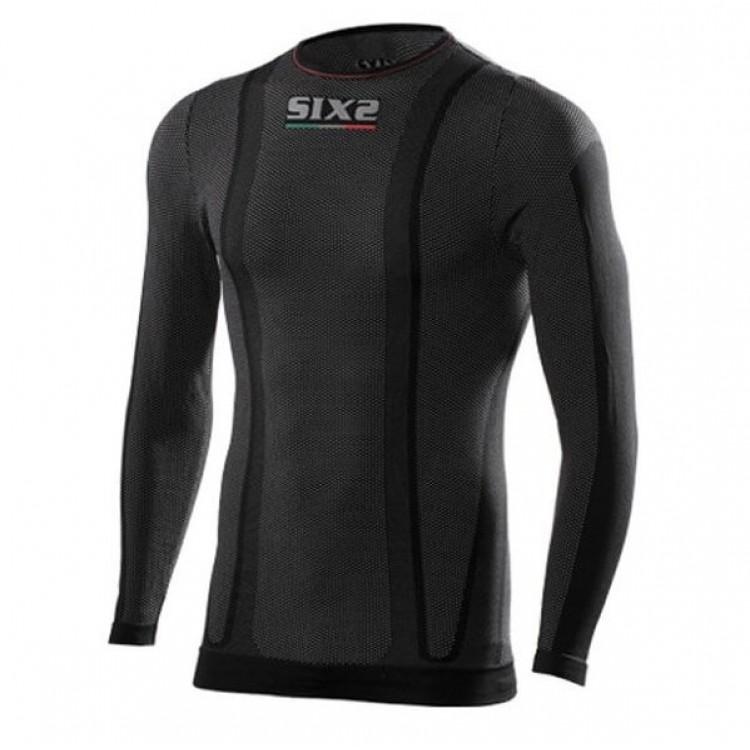 Ισοθερμική ζεστή μπλούζα SIX2 thermo carbon (1ου επιπέδου)