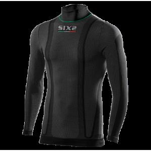 Ισοθερμική μπλούζα ζιβάγκο SIX2 superlight carbon (1ου επιπέδου)