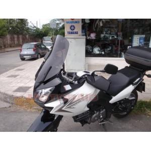 Ζελατίνα Flip-up Suzuki DL 650/1000 V-Strom 04-11 σκούρο φιμέ