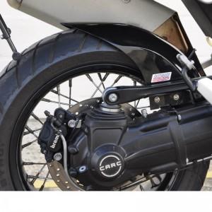 Φτερό πίσω τροχού Skidmarx Moto Guzzi Stelvio