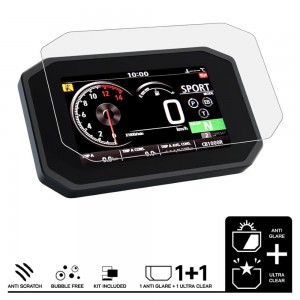 Φιλμ προστασίας οργάνων Honda X-ADV 21- (σετ)
