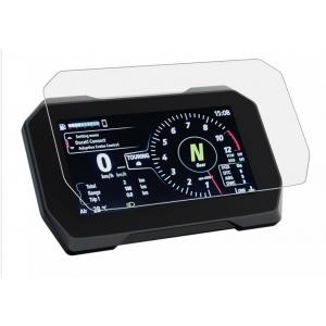 Nano glass για προστασία TFT οθόνης Ducati Multistrada V4S (σετ 2 ultra clear)