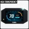 Φιλμ προστασίας οθόνης GPS Garmin Zumo XT (σετ 2 Anti-Glare)