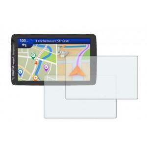 Φιλμ προστασίας οθόνης GPS BMW Navigator 5 (σετ)