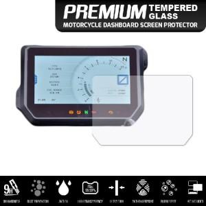 Premium tempered glass για προστασία TFT οθόνης KTM 1290 Super Duke GT 19-