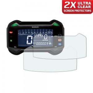 Φιλμ προστασίας οργάνων Suzuki DL 250 V-Strom (σετ)