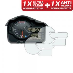 Φιλμ προστασίας οργάνων Suzuki DL 650-1000 V-Strom 17- (σετ)