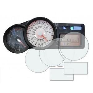 Φιλμ προστασίας οργάνων BMW K 1300 S (σετ 2 Ultra Clear)