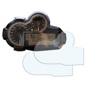 Φιλμ προστασίας οργάνων BMW R 1200 GS/Adv. LC 13- (σετ)