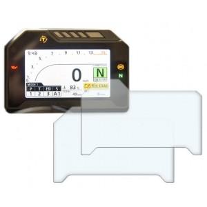 Φιλμ προστασίας οργάνων Honda CBR 1000 RR 17- (σετ)