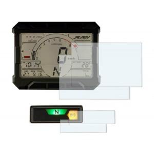 Φιλμ προστασίας οργάνων Honda X-ADV (σετ)