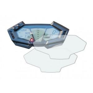 Φιλμ προστασίας οργάνων Kawasaki Z 800 (σετ 2 Ultra Clear)