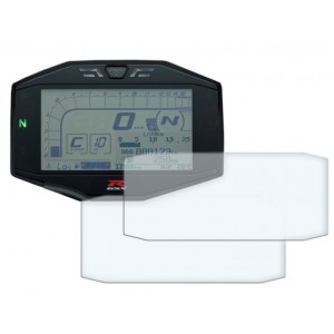Φιλμ προστασίας οργάνων Suzuki GSX-R 1000 17- (σετ)