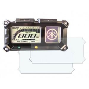 Φιλμ προστασίας οργάνων Yamaha MT-09 Tracer (σετ)