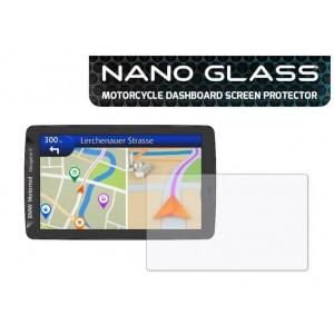 Nano glass για προστασία οθόνης GPS BMW Navigator 5 (σετ 2 ultra clear)